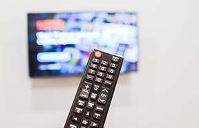 Flat Screen TVs in Patient Rooms Henderson, NV