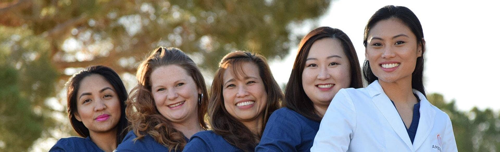 About Us - Amber Hills Dental Henderson, NV